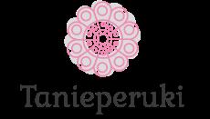 Tanieperuki.pl Logo